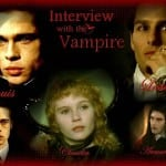 ANNE RICE'S 'THE VAMPIRE CHRONICLES' TO BE RE-BOOTED