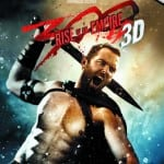 300: RISE OF AN EMPIRE Marches Its Way onto DVD, Blu-Ray and 3D on 29th September 2014