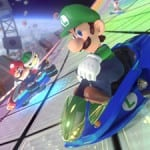 MARIO KART 8 AOC PACKS TO ADD 16 NEW COURSES, PLUS NEW DRIVERS AND KARTS
