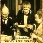 ALS ICH TOT WAR [1916]  [short review]: on Dual Format Blu-ray and DVD 22nd September  [HCF REWIND]