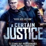 A CERTAIN JUSTICE (2014) - On DVD from 4th August 2014