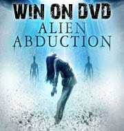 Win Alien Abduction on DVD