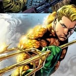 Warner Brothers have two 'Aquaman' scripts in development