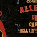 Darren Lynn Bousman's 'The Devil's Carnival: Alleluia' casts up, and prepares for tour of US & Europe