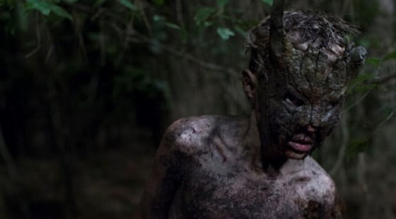 Oh my! New horror 'Cub' has some seriously nasty stuff going on in this first trailer