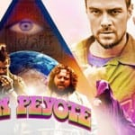DON PEYOTE (2014) - Download from 4th August 2014