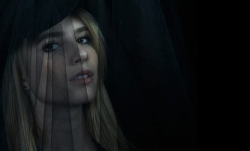 American Horror Story star Emma Roberts leads cast of horror comedy 'February'