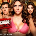 Trailers: Red-band trailer for 'Jersey Shore Massacre' plus 'Cowboys vs Dinosaurs'