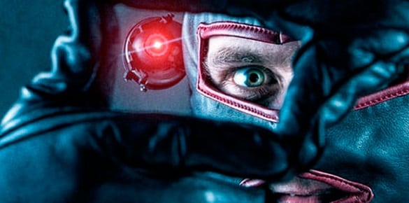 'Open Windows' reveals a rather shocked looking Elijah Wood in latest poster