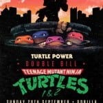 Turtle Power! R.A.D. Teenage Mutant Ninja Turtles Double Bill Set For GORILLA, Manchester This September 2014