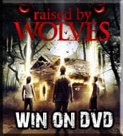 Win Raised By Wolves on DVD