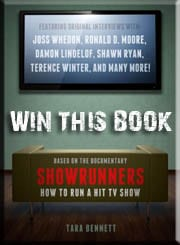 Win Showrunners: How To Run a TV Show book