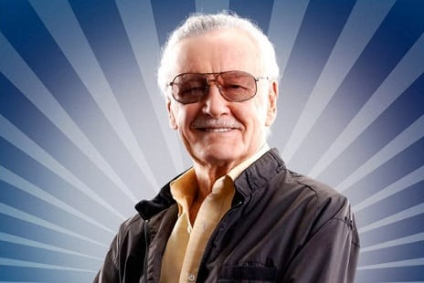 Stan Lee joins Kevin Smith's Tusk follow up 'Yoga Hoser's'