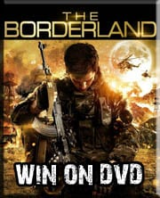 Win The Borderland on DVD