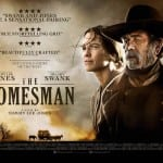 Trailer Revealed for Western THE HOMESMAN