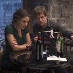 Production Wraps For Robert Zemeckis' Wire-Walk Movie THE WALK