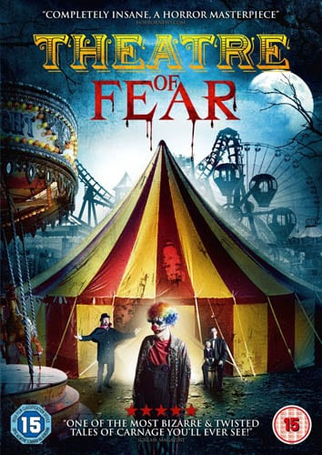 Online :Theatre of Fear 2014