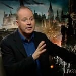 David Yates to direct Harry Potter spin-off 'Fantastic Beasts & Where to Find Them'