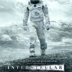 NEW 'INTERSTELLAR' POSTER FEATURES MATTHEW MCCONAUGHEY