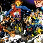 DC COMICS COULD MAKE ITS OWN 'GUARDIANS OF THE GALAXY' TYPE FILM