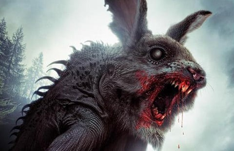 'Beaster Day' trailer: This rabbit's got a vicious streak a mile wide!