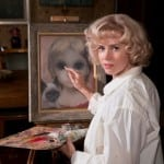 Tim Burton's 'Big Eyes' reveals charming first trailer