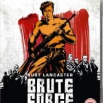 Arrow Video's Arrow Academy To Release BRUTE FORCE on Dual Format on 15th September 2014