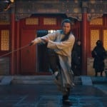 CROUCHING TIGER, HIDDEN DRAGON: THE GREEN LEGEND To Premiere on Netflix and IMAX