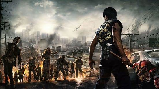 Cast Announced For Horror Game Adaptation Dead Rising Watchtower Horror Cult Films