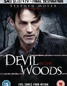Devil in the Woods (2012): Review, out now on DVD