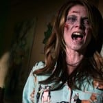 Watch your step with this first clip from Joe Dante's 'Burying The Ex'