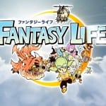 AN EPIC ADVENTURE AWAITS IN FANTASY LIFE – RELEASING THIS WEEK ON NINTENDO eSHOP FOR NINTENDO 3DS