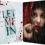 Pre-Order Launched for Ultra Limited Zavvi Exclusive LET ME IN Steelbook