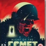 Arrow Video Announce NIGHT OF THE COMET To Hit Dual Format on 22nd September 2014