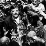 GEORGE ROMERO NOT TOO KEEN ON TODAY'S ZOMBIES