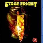 STAGEFRIGHT (1987) - Limited Edition Blu-Ray