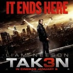 LATEST NEWS: First New trailer arrives for Tak3n
