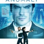 Noel Clarke's THE ANOMALY To Release on DVD, Digital and Blu-Ray on 27th October 2014