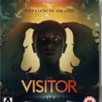 Arrow Video Announce October Dual Format Release For THE VISITOR