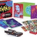 BATMAN: THE COMPLETE TV SERIES Collector's Edition To Release on 10th November 2014