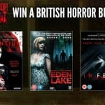 Win A British Horror Bundle Courtesy of THE HORROR VAULT
