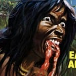 Brace yourselves! 'Cannibal Holocaust' is returning to US cinemas for Halloween!