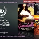 SORORITY BABES and GUTTERBALLS Double Feature Will Kick Off Free CouchCutter.tv on 28th January 2015