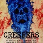 Poster and Trailer Revealed For CREEPERS Horror Anthology Vol. 2