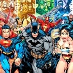 WARNER BROS. DC COMICS MOVIE SLATE REVEALED