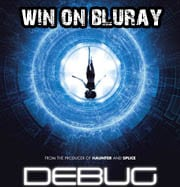 Win Debug on Blu-Ray