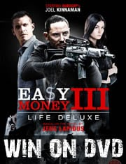Win Easy Money III on DVD