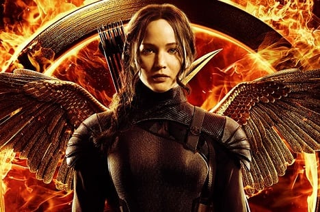 It's all about choices in the latest 'The Hunger Games: Mockingjay Part 1' teaser
