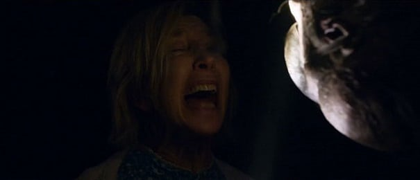 Insidious Chapter 3 Trailer Wants You To Tip Toe Through The Tulips If You Dare Horror Cult Films