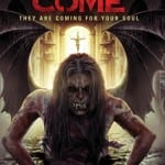 Horror KINGDOM COME Hitting DVD and Digital on 2nd December 2014